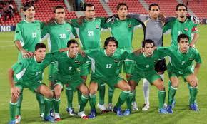 اليوم ..الفريق العراقي أمام نظيره السعودي