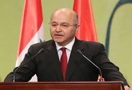 صالح:العراقيون ناقمون على الأداء الحكومي والمنظومة السياسية