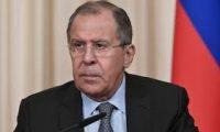 لافروف:على العراق حل مشاكله الداخلية بدون تدخل خارجي