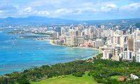 إنذار خاطئ بهجوم باليستي على ولاية هاواي الأمريكية