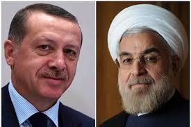 تركيا:أهمية المحافظة على السلم والاستقرار في إيران