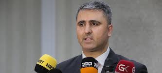 الشيخ محمد:تسليم النفط والمطارات والمنافذ الحدودية مقابل الحوار مع كردستان