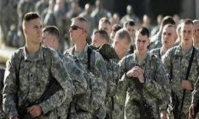 بيات: 500 جندي أمريكي سيتوجهون إلى العراق