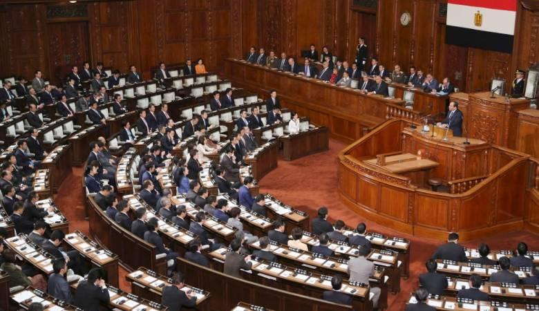 البرلمان المصري يوافق على تمديد حالة الطوارئ في البلاد