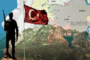 الجيش التركي يعلن عن تدمير 108 أهداف عسكرية في عفرين السورية