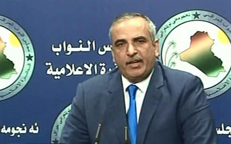 نائب:الوفد العراقي للكويت ليس بصالح النتائج المطلوبة