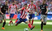 أتلتيكو مدريد يواصل تضييق الخناق على برشلونة