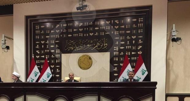 الأحرار:رئاسة البرلمان تخالف الدستور والنظام الداخلي