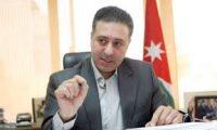 القضاة:اتفاق عراقي أردني على دخول شاحنات البلدين المحملة بالبضائع