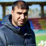 أبو الهيل: فريقنا يتأهل لبطولة كأس النخبة
