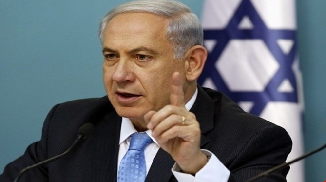 نتنياهو:سنضرب التواجد الإيراني في سوريا