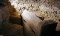 """أم الاكتشافات"""" الفرعونية"""