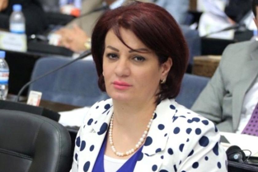 نائبة تعلن عدم ترشحها للانتخابات القادمة
