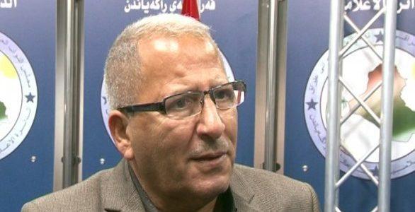 نائب:إيران وتركيا هما سبب جفاف المياه في العراق