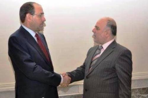 الاتفاق بين العبادي والمالكي ضمان إيراني دائم في العراق