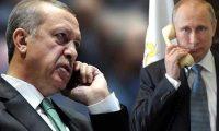 أردوغان:النظام السوري سيواجه عواقب وخيمة إذا أبرم اتفاقا مع المسلحين الأكراد