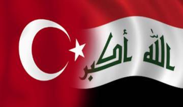 """""""الأناضول"""" التركية:بغداد وانقرة تسعيان إلى تعاون لحل أزمة المياه"""