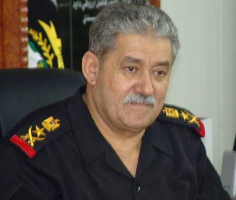 الاسدي:مكافحة الإرهاب على استعداد دائم تحسبا لأي طارئ
