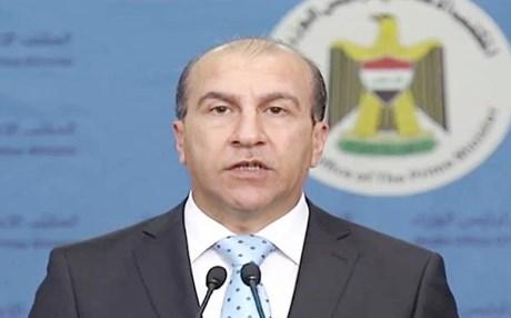 الحديثي:خطة لحوار استراتيجي شامل بين العراق ودول الخليج العربي