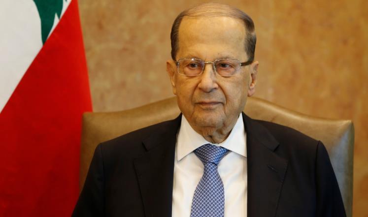 """""""الاخبار"""" اللبناني:عون يطالب العراق باسترجاع 8 مليارات دولار لمستثمرين لبنانيين"""