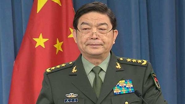 """الصين:على الولايات المتحدة التخلي عن """"عقلية الحرب الباردة"""""""