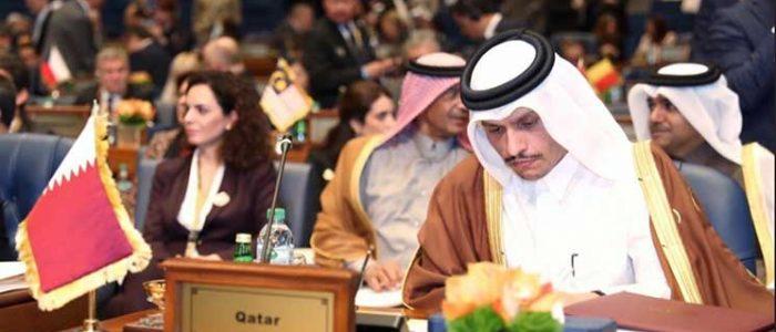 قرض قطري بمبلغ مليار دولار للعراق