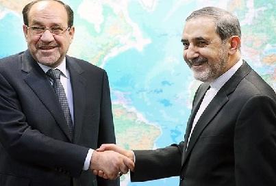إيران:نرفض التواجد الأمريكي وحلف الناتو في العراق والحشد الشعبي سيكون لها بالمرصاد