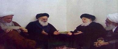 أستشهاد الزهراء والحكم على عبد الملك آيات في قرآن مسيلمة