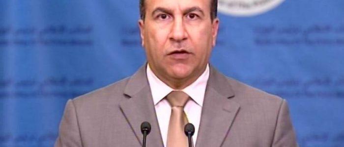 مكتب العبادي ينفي رفض الصندوق الدولي لموازنة 2018