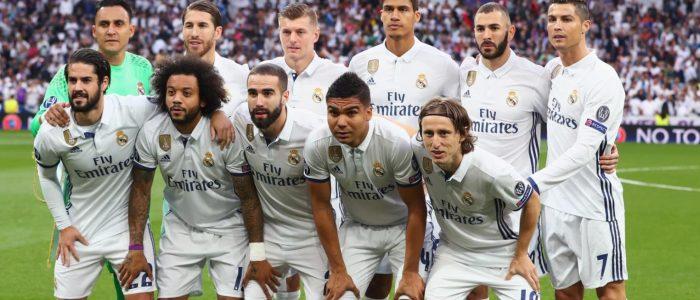 لمواجهة ريال بيتيس ..تغييرات متوقعة في تشكيلة ريال مدريد
