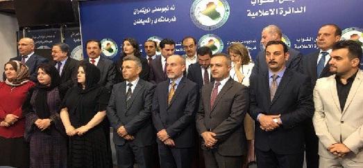 ائتلاف المالكي:النواب الكرد يسعون الى تعطيل اقرار الموازنة