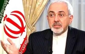 ظريف:العراق يمثل القلب الإيراني النابض في المنطقة!