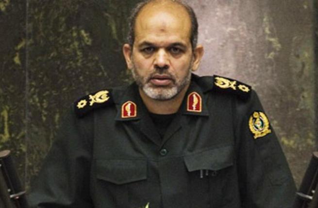 إيران تتحدى العالم..وحيدي:مستمرون في تعزيز قدراتنا الصاروخية