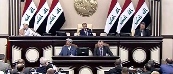 في العراق .. البرلمان يغرِّد خارج سرب الوطن !