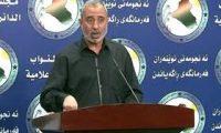 نائب:الولايات المتحدة تسعى لبناء أكبر قاعدة في شمال العراق