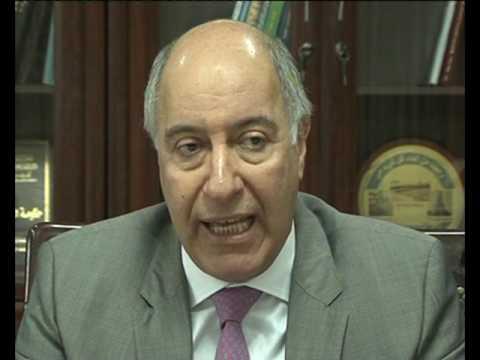 وزير الموارد المائية:العراق مهدد بشحة المياه