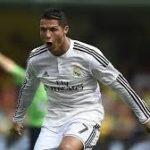 ريال مدريد يتغلب على ضيفه سان جيرمان