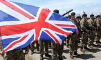 فورسز للبحوث الأمنية:بريطانيا تدرس إقامة حضور عسكري دائم في الكويت