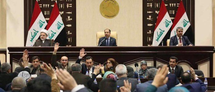 البرلمان العراقي ليس صوتاً للشعب بل لحماية الفاسدين