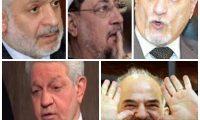 نواب:الجعفري والعطية والاديب والشهرستاني والزيدي خارج الانتخابات