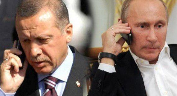 إتفاق تركي روسي على عقد قمة في اسطنبول لبحث الأزمة السورية