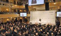 انطلاق اعمال مؤتمر ميونيخ الأمني
