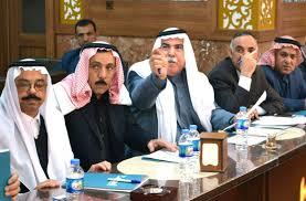 عشائر صلاح الدين تطالب العبادي باعادة النظر في قرار مصادرة أموال وعقارات النظام السابق
