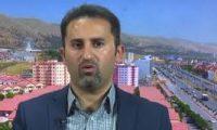 تحالف العدالة والديمقراطية يدعو إلى تعزيز العلاقات بين بغداد وأربيل
