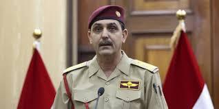 العمليات المشتركة تنفي إبرام إتفاق لترسيم الحدود مع كردستان