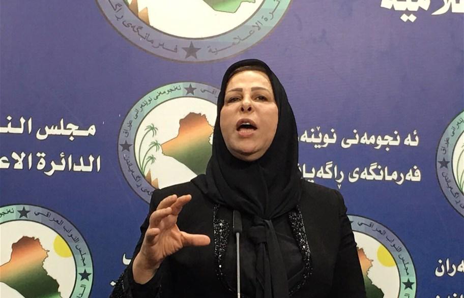 نائب يطالب باستكمال التحقيق في ملفات فساد وزارة الدفاع