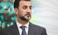 الشباب:دعوة رسمية إلى المنتخب الإماراتي لخوض مباراة ودية أمام نظيره العراقي