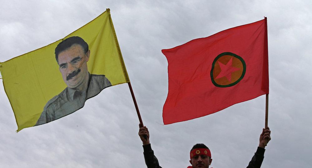 أكتشاف جديد..حزب الـPKK حزب عراقي!!