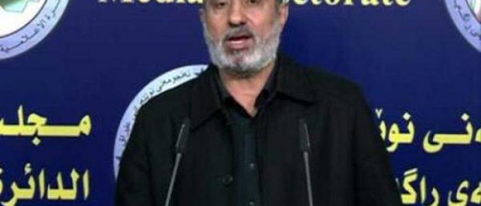 """مزاعم العصائب:محمد بن سلمان""""إرهابي"""" وغير مرحب به في بغداد!"""