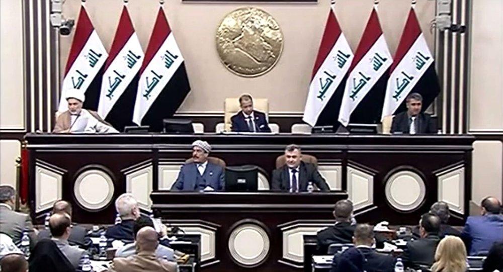 صحيفة:البرلمان العراقي أفسد برلمان في العالم
